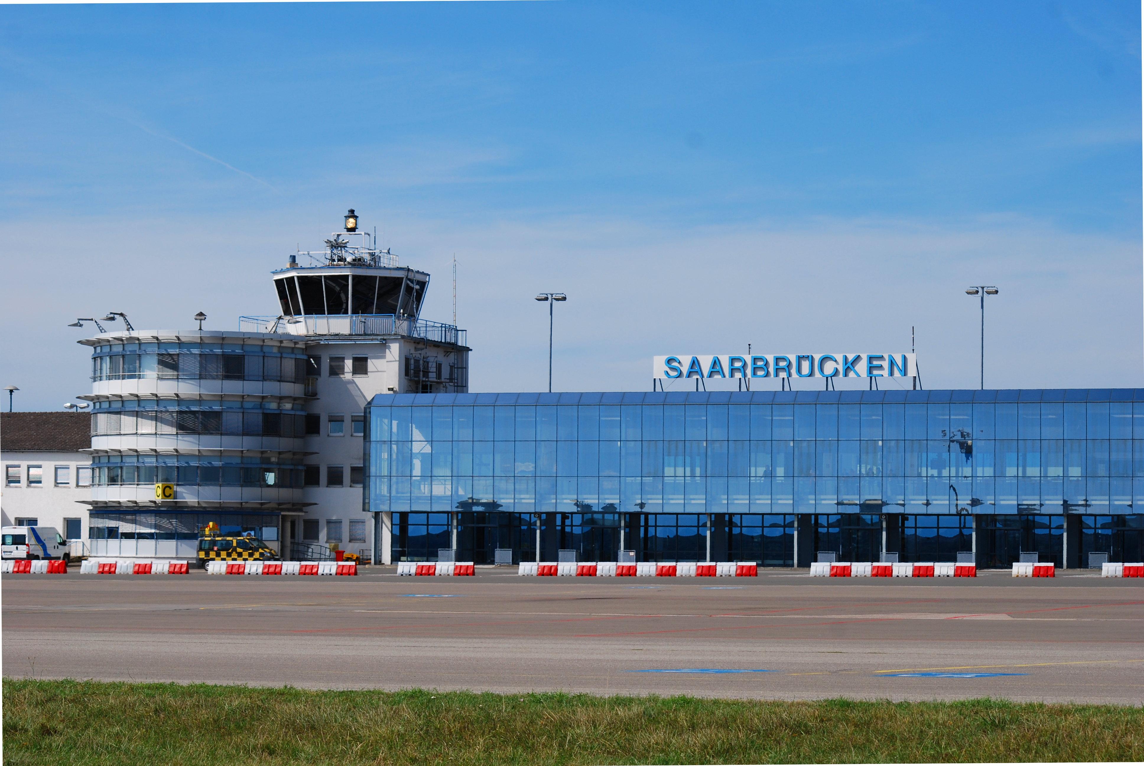 Passagierzahlen am Flughafen im Coronajahr 2020