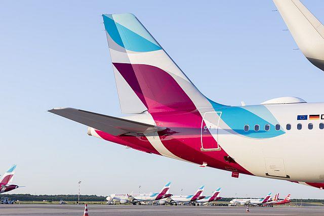 Eurowings startet Flüge von Saarbrücken nach Mallorca am 2.Juni 2021