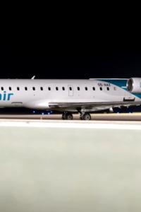"""Luxair: Das erste Jahr mit der """"Premiumairline"""""""