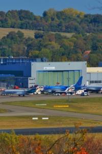 Corona-Update 18.05.20: Luxair startet Ende Mai wieder den Flugbetrieb