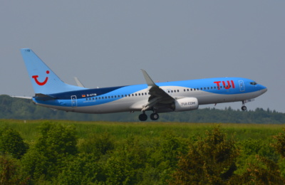 TUIfly- 50% Rabatt auf ausgewählte Ziele ab Saarbrücken