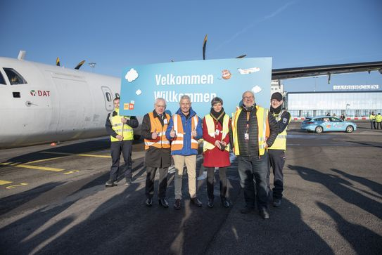 (c) Flug-Hafen-Saarland GmbH