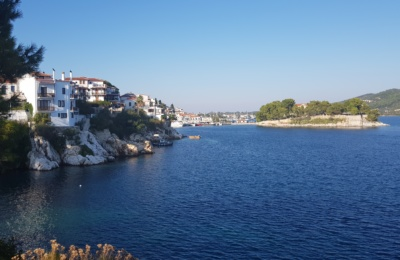 Venedig, Skiathos und Athen: 8 Tage Urlaub im Oktober