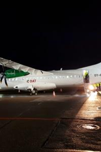 Fluggesellschaft DAT will am Flughafen Saarbrücken mehr Flüge anbieten