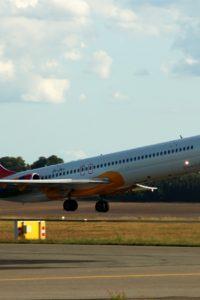 Aktuelle Lage: Wann welche Charter-Airline am SCN Airport startet